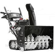 Снегоуборщик бензиновый Hyundai S 7513-T, 13.0 л.с., ширина 76 см, выброс 1-16 м, электрозапуск, 120 кг фото