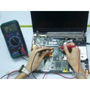 Ремонт обслуживание и модернизация ноутбуков фото
