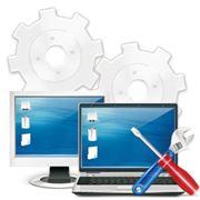 Ремонт компьютеров (компьютерная помощь) фото