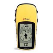 GPS-приемник eTrexH фото