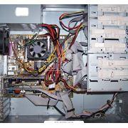 Ремонт и модернизацию компьютеров фотография