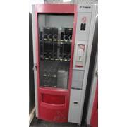 Снековый автомат Saeco Smeraldo 36 фото