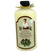 Шампунь Рецепты Бабушки Агафьи Восстанавливающий для ослабленных и поврежденных волос фото