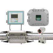 Расходомер газа SITRANS FUG1010 с подключением Clamp-on фото