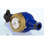 Счетчики холодной и горячей воды СВМ-25