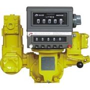 Расходомер жидких нефтепродуктов M-40-P-1 фото