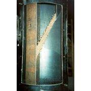 Расходомер сыпучих продуктов на 150 тонн в час. фото