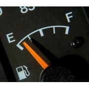 Индикатор объема топлива LLD фото