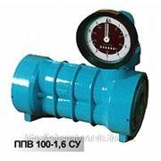Счетчик расходомер дизельного топлива ППВ-100
