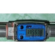 Расходомер жидкости GPI