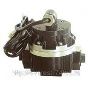 Расходомер для дизельного топлива или масла со стальными овальными шестернями OGM-A-25 имп. выход фото