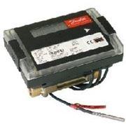 Квартирный ультразвуковой теплосчетчик Danfoss Sonometer 1000/1,5 PN16 D= 15мм (со склада)