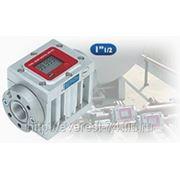 K600/4 ELECTRONIC METER - электронный счетчик для учета дизельного топлива, масла, антифриза фото