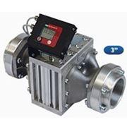 F0049900A K900 METER 3in BSP - электронный счетчик для учета дизельного топлива, масла, антифриза