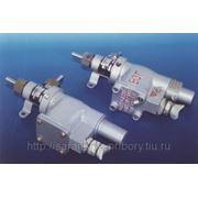 Ротаметр электрический взрывозащищенный РЭВ-01-0,025ж, РЭВ-01-0,04ж, РЭВ-01-0,063ж