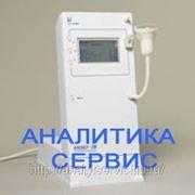 Клевер-2М анализатор качества молока фото
