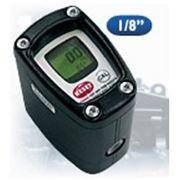 F0043012A K200 METER ML/L - электронный счетчик для учета перекачиваемого топлива и масла фото