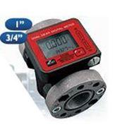 F00496A20 K600/3 ELECTRONIC METER 3/4 IN G OIL version - электронный счетчик для учета перекачиваемого масла