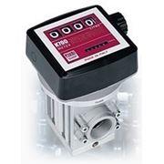 Счетчик для дизтоплива K700 (версии A/B/C/D), 20-220л/мин