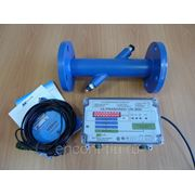 Ультразвуковой расходомер счетчик воды US-800, Ду 200, 250, 300, 400 мм фото