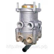 Тормозной кран KR01009 TruckLine ан. Knorr MB4690 фото