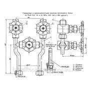 Вентильный блок для приборов ДСП-160-М1 ДСП-160 ДСП-4Сг-М1 ДСП-4СгДСС-711-М1 ДСС-712-М1 фото