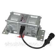 Дифференциальный расходомер топлива DFM 100D фото