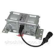 Дифференциальный расходомер топлива DFM 500D фото