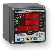 PM175 — Анализатор качества электроэнергии, измерение показателей качества электрической энергии