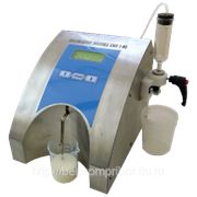 Анализатор соматических клеток в молоке вискозиметрический АМВ 1-02 фото