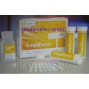 Тест 4микосенсор микотоксины в зерне фото