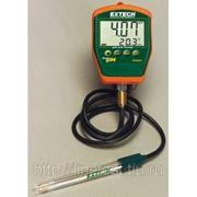 Extech PH220-C - Водонепроницаемый наладонный рН™ метр