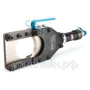 Ножницы гидравлические НГ-130 (КВТ) для резки силовых бронированных кабелей фото