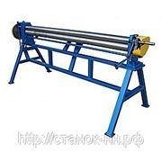 Вальцы MetalMaster MLR фото