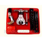 Набор инструментов (вальцовка, труборез, риммер) RCT-806AM-L фото