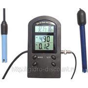 Мультимонитор качества воды 6 в одном Kelilong PH-02636 фото
