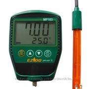 Ezodo MP-103 (рН метр)