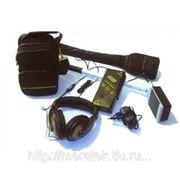 Дозиметр-радиометр ДРГБ-01 ЭКО-1М с внешним детектором фото