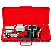 Rothenberger Комплект инструментов для гибки и развальцовки труб 4,75-5-6-8-9-10 мм фото