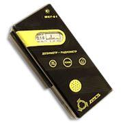 Дозиметр-радиометр МКГ-01-10/10+внешний детектор фото
