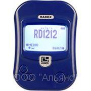 Дозиметр RADEX RD1212, цена производителя, с доставкой до Красноярска фото