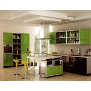 Подбор кухонной мебели и техники. фото