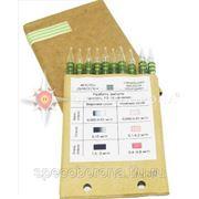КИТ-45 комплект индикаторных трубок к ВПХР (10 шт) (фосген) фото