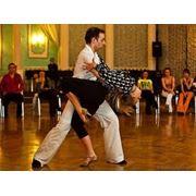 Обучение танцам. Бачата фото