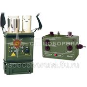 Войсковой автоматический газосигнализатор ГСА-3 фото