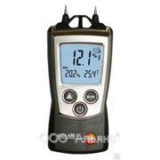 Измеритель влажности материалов Testo 606-1, цена производителя, доставка фото