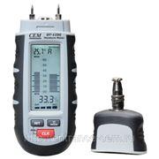 CEM DT-125G Измеритель влажности древесины и других материалов фото
