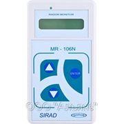Детектор-индикатор радона SIRAD MR-106N, цена с доставкой до Красноярска фото