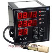 Регулятор температуры и влажности АРГО фото