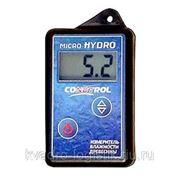 Micro Hydro CONDTROL — влагомер древесины фото